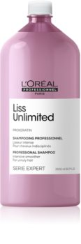 L'Oréal Professionnel Serie Expert Liss Unlimited Gladmakend Shampoo voor Onhandelbaar Haar