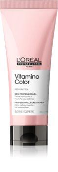 L'Oréal Professionnel Serie Expert Vitamino Color Resveratrol élénkítő kondicionáló a szín védelméért