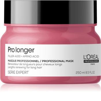 L'Oréal Professionnel Serie Expert Pro Longer erősítő maszk a károsult hajra