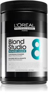 L'Oréal Professionnel Blond Studio Bonder Inside Verlichtende Poeder