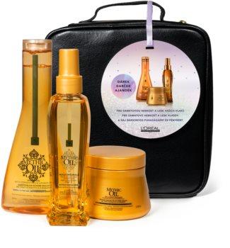 L'Oréal Professionnel Mythic Oil подаръчен комплект I. (за всички видове коса )
