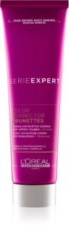L'Oréal Professionnel Serie Expert Vitamino Color AOX korektivna krema za smeđu kosu