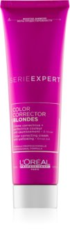L'Oréal Professionnel Serie Expert Vitamino Color AOX Korrekturcreme für blonde Haare