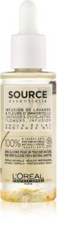 L'Oréal Professionnel Source Essentielle Huile Éclat Hohtava Öljy Värikäsitellyille Hiuksille