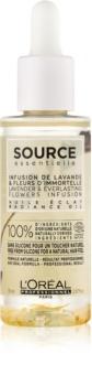 L'Oréal Professionnel Source Essentielle Huile Éclat ulei pentru strălucirea părului vopsit