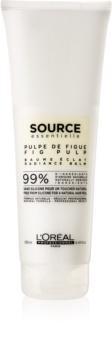 L'Oréal Professionnel Source Essentielle Baume Éclat balsam pentru strălucirea părului vopsit