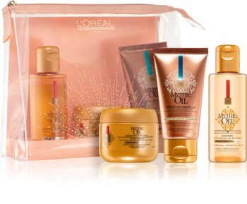 L'Oréal Professionnel Mythic Oil Cosmetic Set For Coarse And Unruly Hair