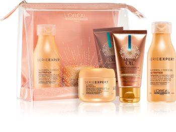 L'Oréal Professionnel Serie Expert Nutrifier мини опаковка (за подхранване и хидратация)