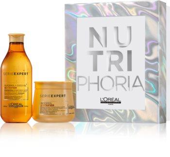 L'Oréal Professionnel Serie Expert Nutrifier dárková sada I. (pro suché vlasy)