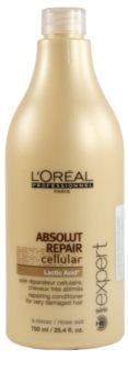 L'Oréal Professionnel Série Expert Absolut Repair Cellular kondicionér pre suché a poškodené vlasy
