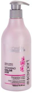 L'Oréal Professionnel Serie Expert Vitamino Color AOX champô de proteção para cabelo pintado