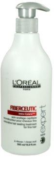 L'Oréal Professionnel Série Expert Fiberceutic maska pro jemné a poškozené vlasy
