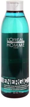 L'Oréal Professionnel Homme Energic champô de limpeza para uso diário