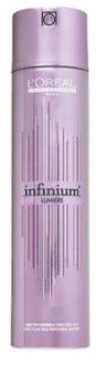 L'Oréal Professionnel Infinium Lumiere lak na vlasy extra silné zpevnění