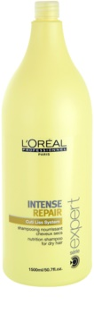 L'Oréal Professionnel Serie Expert Intense Repair champú nutritivo para cabello seco y maltratado