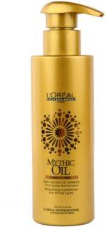 L'Oréal Professionnel Mythic Oil vyživujúci kondicionér pre všetky typy vlasov