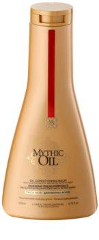 L'Oréal Professionnel Mythic Oil acondicionador de aceite para para cabello grueso y rebelde