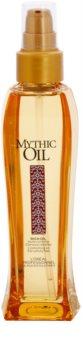 L'Oréal Professionnel Mythic Oil olio per capelli ribelli