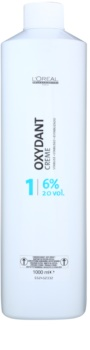 L'Oréal Professionnel Oxydant Creme Activating Emulsion