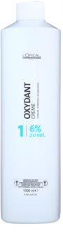 L'Oréal Professionnel Oxydant Creme emulsión activadora