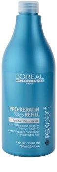 L'Oréal Professionnel Serie Expert Pro-Keratin Refill cuidado para cabello débil