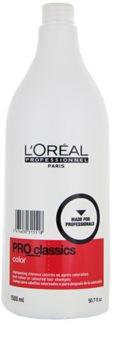 L'Oréal Professionnel PRO classics champú para cabello teñido