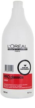 L'Oréal Professionnel PRO classics šampón pre farbené vlasy