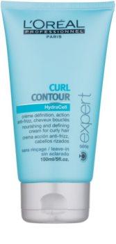 L'Oréal Professionnel Série Expert Curl Contour crema nutritiva para ondas más definidas
