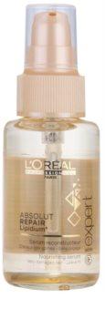 L'Oréal Professionnel Série Expert Absolut Repair Lipidium serum odżywczeserum odżywcze do bardzo zniszczonych włosów