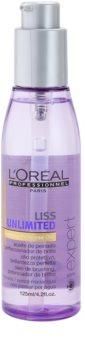 L'Oréal Professionnel Série Expert Liss Unlimited uhlazující olej pro nepoddajné vlasy