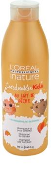 L'Oréal Professionnel Série Nature Kids szampon dla dzieci