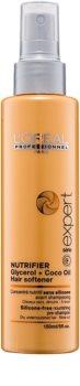 L'Oréal Professionnel Serie Expert Nutrifier tratamiento pre-champú  para cabello seco y dañado