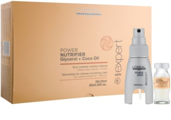 L'Oréal Professionnel Serie Expert Nutrifier tratamiento de nutrición profunda