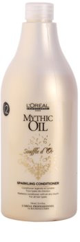 L'Oréal Professionnel Mythic Oil Souffle d´Or balsam gel pentru un par stralucitor si catifelat