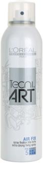 L'Oréal Professionnel Tecni.Art Fix spray pentru păr pentru fixare și formă