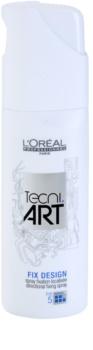 L'Oréal Professionnel Tecni.Art Fix Design sprej pro lokální fixaci