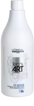L'Oréal Professionnel Tecni.Art Fix Design sprej za fiksiranje šminke zamjensko punjenje