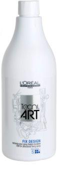 L'Oréal Professionnel Tecni.Art Fix Design спрей для фіксації змінне наповнення