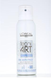 L'Oréal Professionnel Tecni.Art FIX Anti-Frizz spray fijador