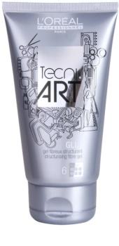 L'Oréal Professionnel Tecni.Art Fix gel estrutural fibroso