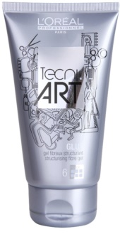 L'Oréal Professionnel Tecni.Art Fix влакнест структуриращ гел