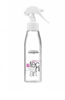 L'Oréal Professionnel Tecni Art Gloss spray do nabłyszczenia