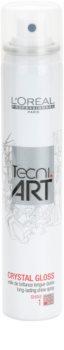 L'Oréal Professionnel Tecni Art Shine brilho duradouro em spray