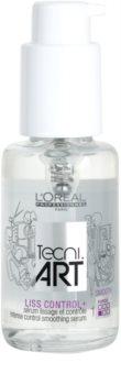 L'Oréal Professionnel Tecni.Art Liss intenzivni serum za zaglađivanje kose