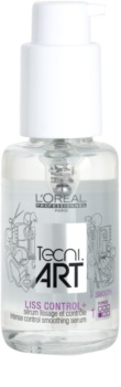 L'Oréal Professionnel Tecni.Art Liss sérum intensivo  para alisamento de cabelo