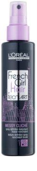 L'Oréal Professionnel Tecni.Art French Girl Hair stylingový sprej pro jemné až normální vlasy