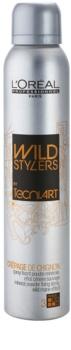 L'Oréal Professionnel Tecni.Art Wild Stylers spray de pó mineral 200 ml
