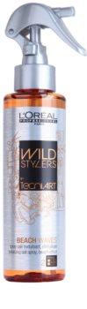 L'Oréal Professionnel Tecni.Art Wild Stylers salziges Spray für einen Strandeffekt