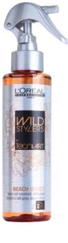 L'Oréal Professionnel Tecni.Art Wild Stylers spray salé cheveux pour un effet retour de plage