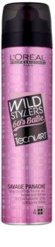 L'Oréal Professionnel Tecni.Art Wild Stylers púdrový sprej pre objem